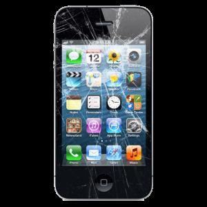 iphone-4-broken